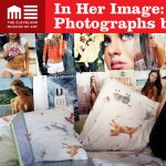 In Her Image: Photographs by Rania Matar Reception