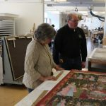 Art Conservation Laboratories Tour