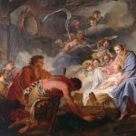 Les Délices: Charpentier's Midnight Mass