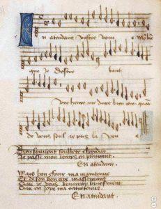 Les Délcies: Leuven Songbook