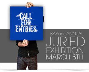 BAYarts Juried Exhibition