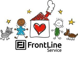 FrontLine Service Twinkle Shop
