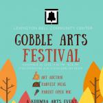 Gobble Arts Festival