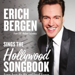 "Erich Bergen - The Hollywood Songbook ""Songs from the Big and Small Screen"""