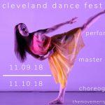 Cleveland Dance Fest 2018