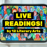 Twelve Literary Arts Performances