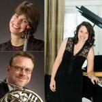 Close Encounters Season 13: Johann, Sebastian, Igor, and One French Horn