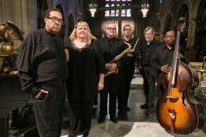 BrownBag Concert: A Jazzy Christmas