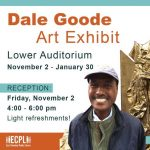 Dale Goode Art Exhibit
