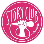 Story Club Tuesday, November 6th - ELECTION SPECIAL!