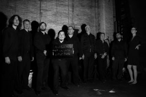 NO EXIT's Cleveland Composers Concert Series, with...