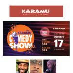 The Karamu Comedy Show
