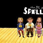 Stagecrafters Teen Academy: The 25th Annual Putnam County Spelling Bee