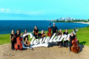 BlueWater Chamber Orchestra concert