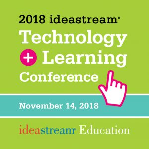 2018 ideastream Technology + Learning Conference