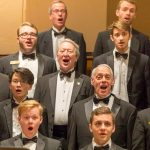 Baldwin Wallace Men's Chorus Holiday Concert