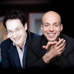 CIPC 2019 Concert Series: Shai Wosner and Orion Weiss