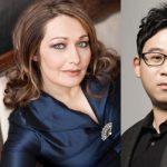 Dina Kuznetsova, soprano / HyunSoo Kim, piano