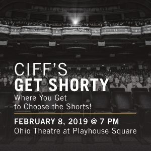 CIFF PRESENTS: GET SHORTY