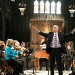 BrownBag Concert: Annual Messiah Sing