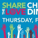 Share the Love Charity Dinner