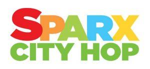 SPARX City Hop 2019