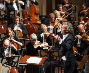 Strauss and Mozart
