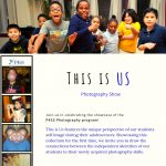 P4SS Photography Showcase: This is Us at Newton D. Baker