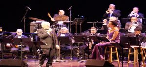 """The Cleveland Jazz Orchestra and The Musical Theater Project present """"Cole Porter on Broadway"""""""