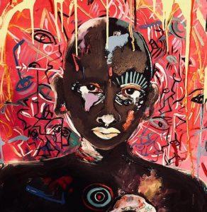 Los Colores de Nathalie Bermudez Pineda