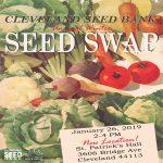 Winter Seed Swap