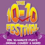 The 10-10 Festival of Plays