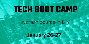Tech Bootcamp
