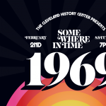 Somewhere in Time: 1969
