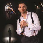The Magic of David Anthony