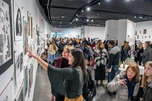 2019 Scholastic Art + Writing Exhibition