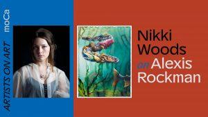Artist on Art: Nikki Woods on Alexis Rockman