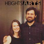 Community Partner Appreciation Night: Sponsored by Lisa and Nevada Smith