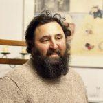 Alan Burton Tucker