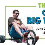 7th Annual Cleveland Big Wheel Relay