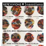 Repetitions + Inventions