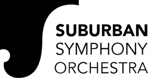 Suburban Symphony Orchestra Features Winners of th...