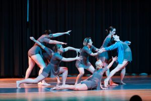Cleveland Dance Project Company Auditions