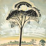 Charles Burchfield: The Ohio Landscapes, 1915–1920