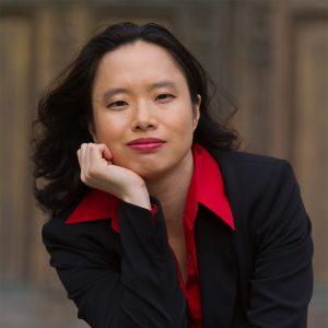 CIM Orchestra & Guest Conductor Carolyn Kuan