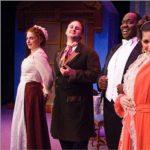 CIM Opera Theater: Hippolyte et Aricie