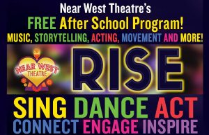 Rise! Spring Session