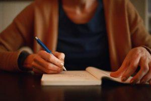 The Inside Story: Writing Memoir