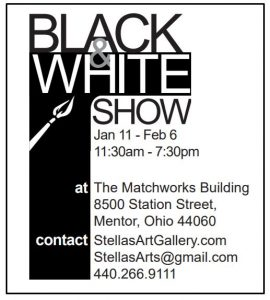 Black & White Show