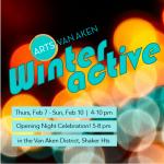 Winteractive Festival